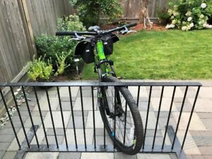 New Price! Bike Rack - Holds 6 Bikes only $50!!