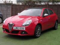 2013 Alfa Romeo Giulietta 1.4 TB Collezione 5dr