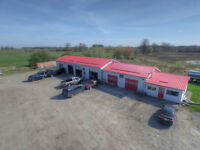 Great Investment! 7455 Speers Rd. Elora