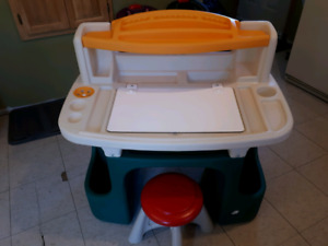 Childs Activity Desk
