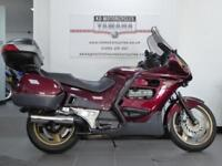 99 T REG HONDA ST 1100 PAN EUROPEAN POSSIBLY THE CLEANEST YOU WILL FIND
