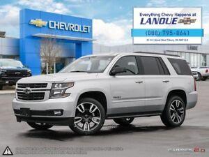 2019 Chevrolet Tahoe Premier  - Navigation -  Leather Seats