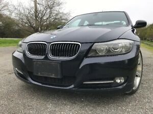 2009 BMW 335i Sedan Individual Package with Carfax