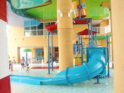 Panama City Beach Vacation Rental Splash Resort Oct 21  Nov 18 Special