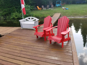 Year round cottage  for rent