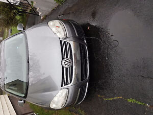 2006 Volkswagen Jetta Sedan mint new inspection