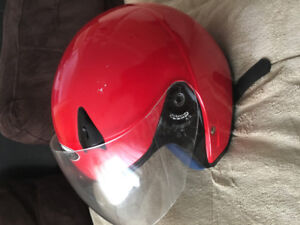 Nitro Touring Helmet - Medium