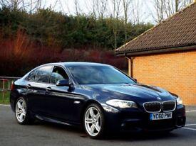 BMW 535 D M SPORT - TWIN TURBO DIESEL - 295 BHP