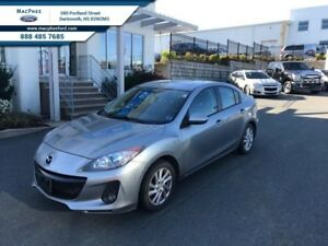 2012 Mazda Mazda3 GS-SKY  - Heated Seats -  Bluetooth
