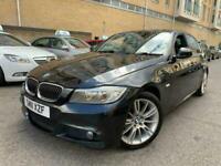 2011 BMW 3 Series 318i SPORT PLUS EDITION SALOON Petrol Manual