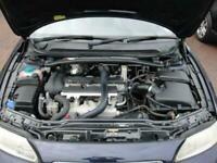 2006 Volvo V70 2.0 T S 5d 180 BHP Estate Petrol Manual