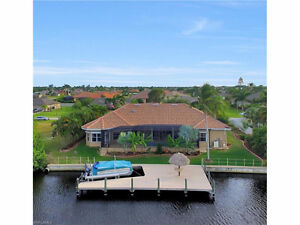 *Sailboat Access Home in CAPE CORAL, FLORIDA*Paradise** Windsor Region Ontario image 8