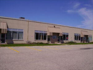Showcase Industrial Unit for Lease