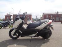 YAMAHA XMAX 300 DELIVERY ARRANGED P/X WELCOME LOW RATE FINANCE