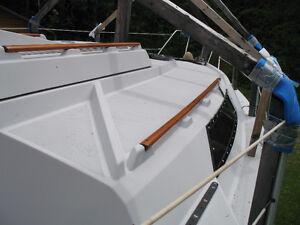 Voilier Edel 665 Négociable Saguenay Saguenay-Lac-Saint-Jean image 10