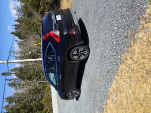 Honda CRV Touring 2016