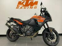 KTM 1290 SUPER ADVENTURE - VARIOUS USED MODELS IN STOCK FROM £9999