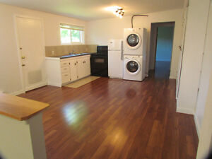 Private 1 bedroom Suite on Mission Hill