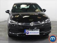 2019 Vauxhall Astra 1.4T 16V 150 SRi Vx-line Nav 5dr Hatchback Petrol Manual