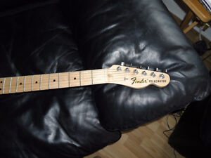Fender USA Highway One Telecaster Peterborough Peterborough Area image 2
