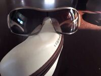 Vogue and Oakley sunglasses