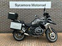 2017 BMW R 1200 GS Exclusive TE