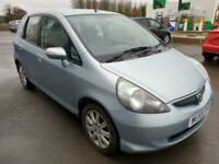 2005 Honda Jazz SE | 1.4 petrol | 5 speed manual | cheap cars for sale