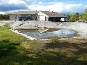 Retirement home 80 Acres Recreation  Property French River