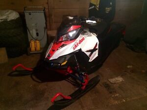 2016 renegade X 600 for sale