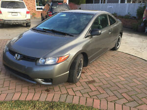 2006 Honda Civic DX-G Coupe (2 door) **REDUCED**