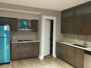 Beautiful 2 bedroom legal Suite for rent