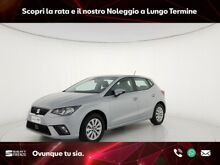 1.0 tgi metano business 90cv