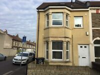 Two bedroom unfurnished Ground Floor Flat