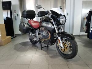 2007 Moto Guzzi Breva 1100