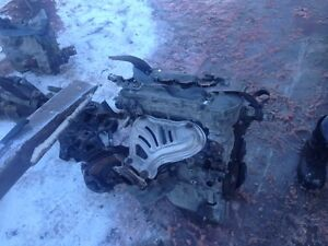 ENGINE ASSEMBLY fit 2011-2013 TOYOTA COROLLA 1.8L