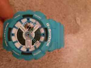 G-shock watch PRICE DROP, MOTIVATED TO SELL