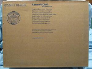 Kimberly-Clark Professional Toilet Seat Cover Dispenser 09506-20 Stratford Kitchener Area image 7