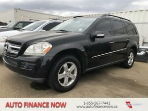 2007 Mercedes-Benz GL-Class 4MATIC 4dr 4.6L SUSPENSION FIXED!!