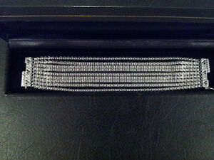 Custom made Bracelet - Replacement value $750