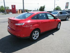 2013 Ford Focus SE Sedan Peterborough Peterborough Area image 5