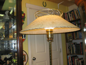 Mid Century Floor Lamp -- FROM PAST TIMES Antiques - 1178 Albert Regina Regina Area image 3