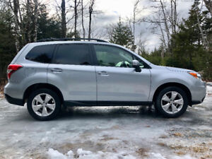 2015 Subaru Forester 2.5i Convenience *THE BEST DEAL!*