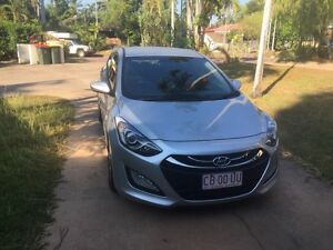 Hyundai I30 Lee Point Darwin City Preview