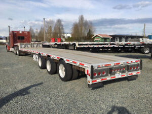 53'  REITNOUER TRAILER (2006) FOR SALE