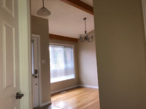 3 BDRM. 2 BTHRM. $1600 UTILITIES INCLUDED