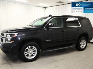 2018 Chevrolet Tahoe Leather Luxury, Heated Seats, Remote Start