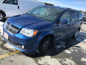 BELIEVE IT OR NOT 2011 DODGE GRANDCARAVAN CREW7500$@902-293-6969