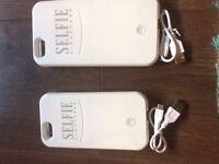 I phone 6 , I phone 6 plus selfie cases ,charging bank job lot 31 cases bargain