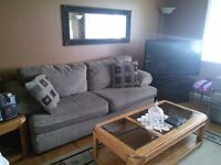 Moving Sale!! Sofa & Loveseat MUST Sell!