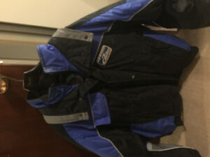 Mustang ice rider jacket